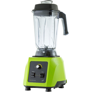 Blender profesional G21 Perfect Smoothie 6008104, 1500W, 2.5l, 35.000rot/min, verde