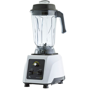 Blender profesional G21 Perfect Smoothie 6008100, 1500W, 2.5l, 35.000rot/min, alb