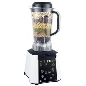 Blender profesional G21 Smart Smoothie Vitality 6008129, 1680W, 2.5l, 32.000rot/min, alb