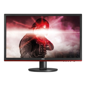 """Monitor LED TN AOC G2260VWQ6, 21.5"""", Full HD, 75Hz, Flicker Free, negru"""