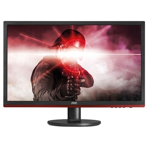 "Monitor LED Gaming AOC G2460VQ6, 24"", Full HD, negru"