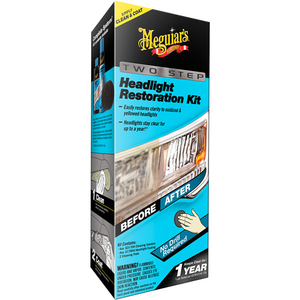 Kit polish auto 2 in 1 MEGUIARS G2970MG