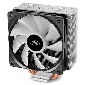 Cooler procesor DEEPCOOL GAMMAXX GT, 1x120mm, RGB LED, 500-1500 RPM