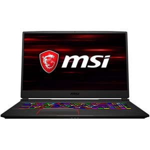 "Laptop Gaming MSI GE75 Raider 8SG, Intel® Core™ i7-8750H pana la 4.1GHz, 17.3"" Full HD, 16GB, SSD 512GB + HDD 1TB, NVIDIA GeForce RTX 2080 8GB, Free Dos"