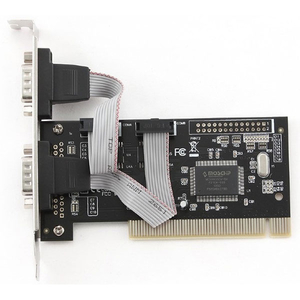 Adaptor PCI la 2x Serial RS232 GEMBIRD SPC-1