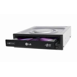 Unitate optica DVD-RW LG GH24NSD5, 24x, negru, bulk