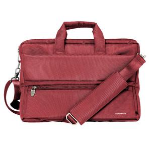 "Geanta laptop PROMATE Apollo-MB, 15.6"", rosu"
