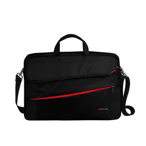 """Geanta de umar laptop PROMATE Charlette, 15.6"""", negru"""
