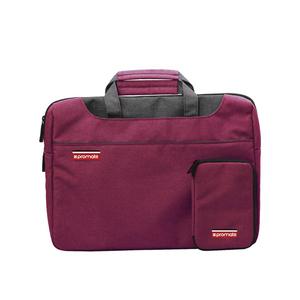 """Geanta laptop PROMATE Desire-L, 15.6"""", rosu"""
