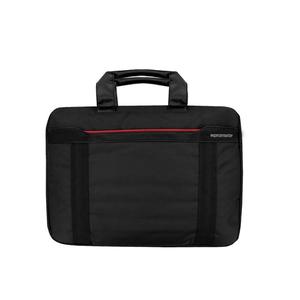 """Geanta de umar laptop PROMATE Solo-MB, 15.6"""", negru"""