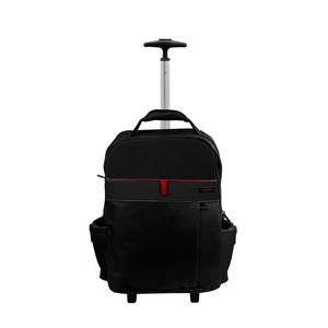 "Troler portabil PROMATE trolleyPak-1, laptop pana la 15.6"", negru"