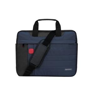 "Geanta laptop PROMATE Urbaner-MB, 15.6"", albastru"