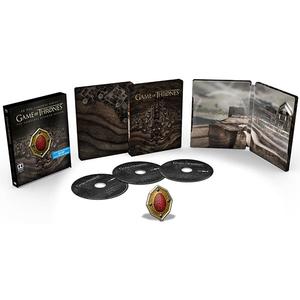 Urzeala tronurilor - Sezonul 7 Blu-ray Steelbook