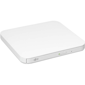 DVD-RW extern LG GP90NW70, USB 2.0, alb