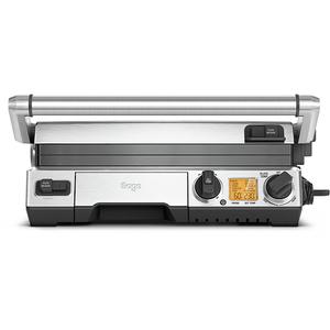 Gratar electric SAGE BGR840BSS, 2400W, argintiu