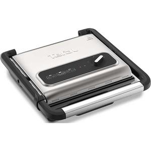 Gratar electric TEFAL Inicio Grill GC242D38, 2000W, inox
