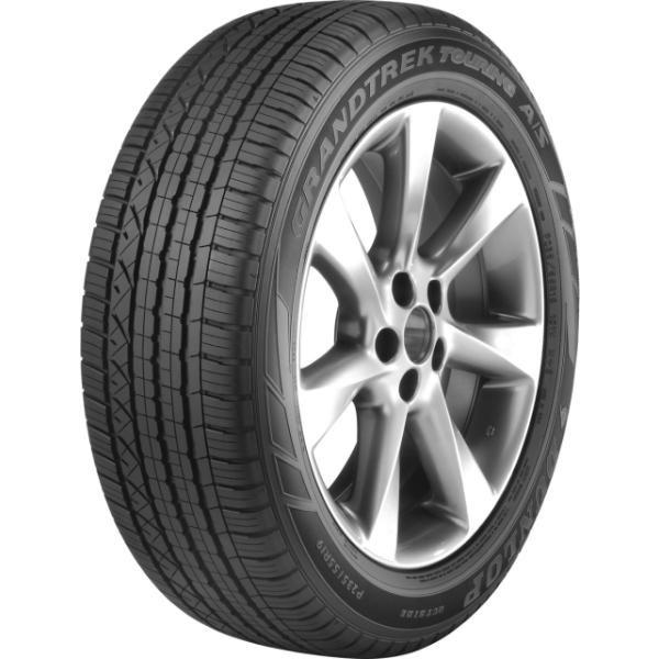 Anvelopa vara Dunlop 225/65R17 106V GRTREK TOURING A/S XL MFS