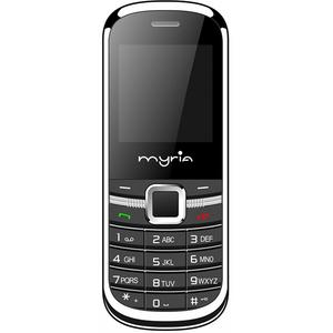 Telefon MYRIA Tiny MY9066, 32MB RAM, 2G, Dual SIM, Black