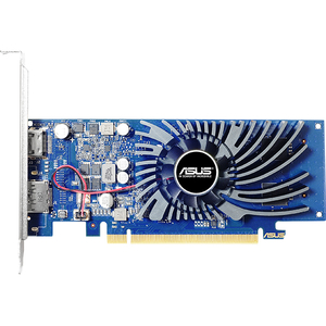 Placa video ASUS NVIDIA GeForce GT 1030, 2GB GDDR5, 64bit, GT1030-2G-BRK