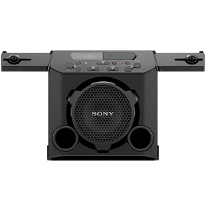 Sistem audio High Power SONY GTK-PG10, Bluetooth, USB, FM, negru