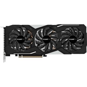 Placa video GIGABYTE NVIDIA GeForce GTX 1660 Ti, 6GB GDDR6, 192bit, GV-N166TGAMING OC-6GD