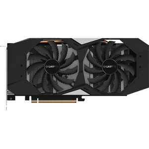 Placa video GIGABYTE NVIDIA GeForce GTX 1660 Ti, 6GB GDDR6, 192bit, GV-N166TWF2OC-6GD