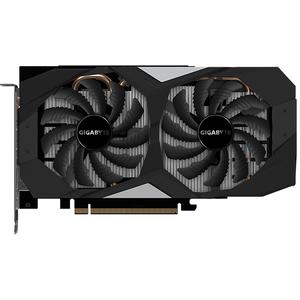 Placa video GIGABYTE NVIDIA GeForce RTX 2060 Mini ITX OC 6G, 6GB GDDR6, 192bit, GV-N2060OC-6GD