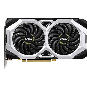 Placa video MSI NVIDIA GeForce RTX 2070 VENTUS 8G, 8GB GDDR6, 256bit, RTX 2070 VENTUS 8G