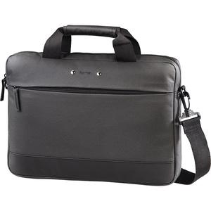 "Geanta laptop HAMA Ultra Style, 15.6"", poliuretan, antracit"