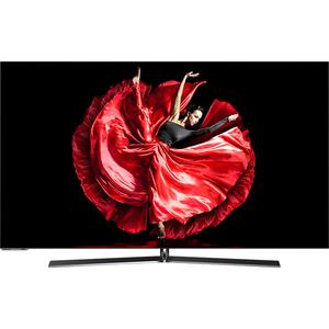 Televizor OLED Smart Ultra HD 4K, HDR, 139 cm, HISENSE H55O8B