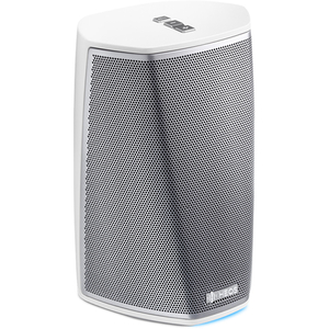 Boxa Wireless DENON HEOS 1 HS2, Wi-Fi, Bluetooth, USB, Streaming online, alb