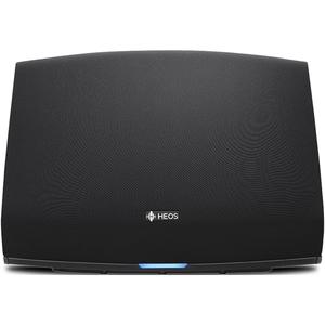Boxa Wireless DENON HEOS 5 HS2, Wi-Fi, Bluetooth, USB, Streaming online, negru