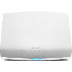 Boxa Wireless DENON HEOS 5 HS2, Wi-Fi, Bluetooth, USB, Streaming online, alb
