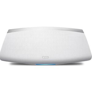 Boxa Wireless DENON HEOS 7 HS2, Wi-Fi, Bluetooth, USB, Streaming online, alb