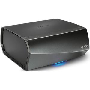Player audio multiroom DENON HEOS LINK HS2, Wi-Fi, Bluetooth, Streaming online, USB, argintiu