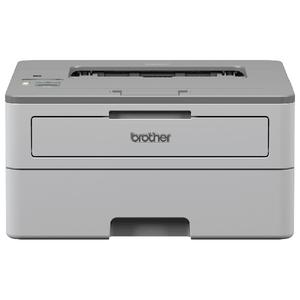Imprimanta laser monocrom BROTHER HL-B2080DW, A4, USB, Retea, Wi-Fi