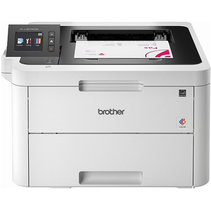 Imprimanta laser color BROTHER HL-L3270CDW, A4, USB, Wi-Fi, Retea
