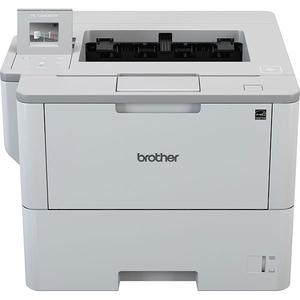 Imprimanta leser monocrom BROTHER HL-L6400DW, A4, USB, Retea, Wi-Fi, NFC