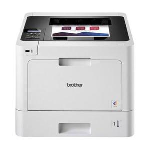 Imprimanta laser color BROTHER HL-L8260CDW, A4, USB, Retea, Wi-Fi