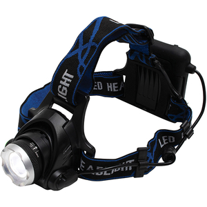 Lanterna frontala cu LED HOME HLM 5R
