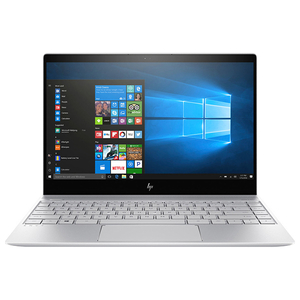 "Laptop HP Envy 13-ah0015nn, Intel Core i3-8130U pana la 3.4GHz, 13.3"" Full HD, 4GB, SSD 128GB, Intel UHD Graphics 620, Windows 10 Home"