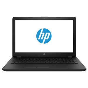 "Laptop HP 15-ra060nq, Intel® Celeron® N3060 pana la 2.48GHz, 15.6"" HD, 4GB, 500GB, Intel® HD Graphics 400, Free Dos"