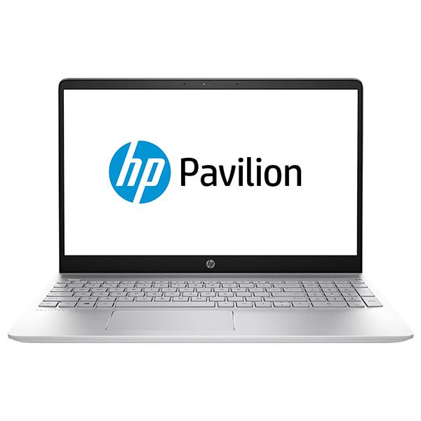 """Laptop HP Pavilion 15-ck000nq, Intel® Core™ i7-8550U pana la 4.0GHz, 15.6"""" Full HD, 8GB SSD 256GB, NVIDIA® GeForce® 940MX 2GB, Free Dos"""