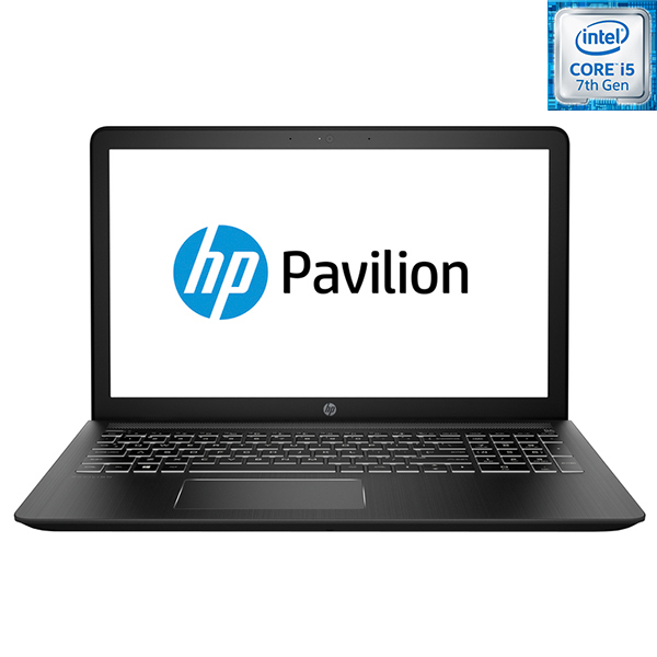"Laptop Gaming HP Pavilion Power 15-cb007nq, Intel® Core™ i5-7300HQ pana la 3.5GHz, 15.6"" Full HD, 8GB, 1TB, NVIDIA® GeForce® GTX 1050 2GB, Free Dos"