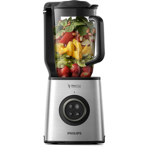 Blender cu mixare in vid PHILIPS HR3752/00, 1.8l, 1400W