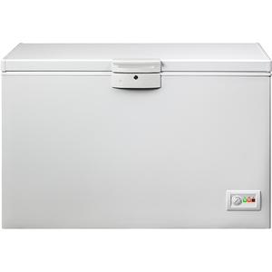 Lada frigorifica BEKO HS147520, 451 l, 86 cm, A+, alb