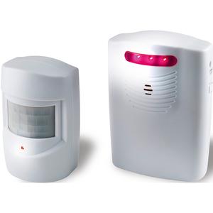 Senzor semnalizare intrare HOME HSB 120, fara fir, 120m