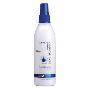 Spray pentru par MATRIX Styling Smoothing Shine Milk, 250ml