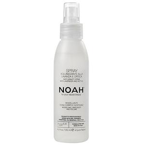 Spray volumizant Noah, cu Lavanda si Urzica, 125ml