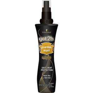 Spray protectie termica SCHWARZKOPF Got2b Guardian angel, 200ml